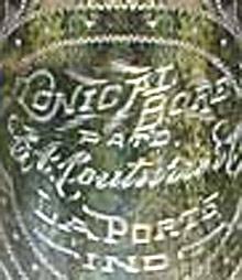 Couturier Logo